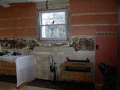 kitchen remodel rehab