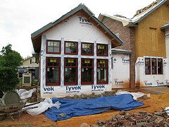 Residential land development construction and marketing