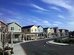 builder model home leasebacks investor incentives