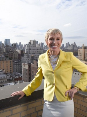 Barbara Corcoran Interview with BiggerPockets