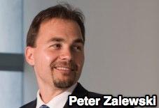 Peter Zalewski of CondoVultures