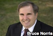 Bruce Norris of the Norris Group