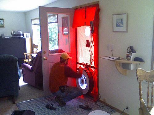 home energy audit advantages