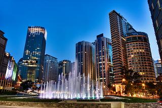 Real Estate in Asia - Malaysia