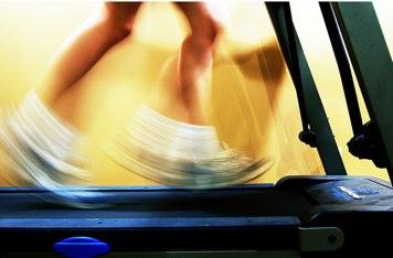 financial treadmill