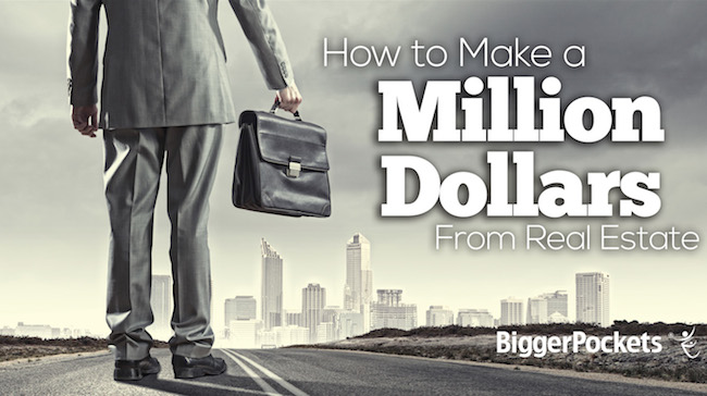 Make a Million Dollars
