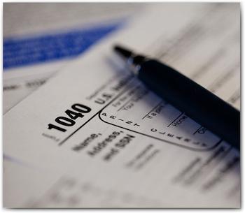 Own Taxes