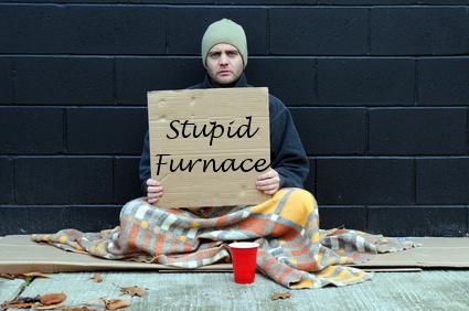 Real estate guru made me homeless