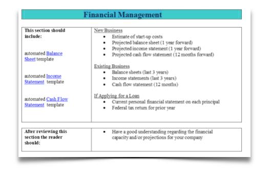 8 Financial Management