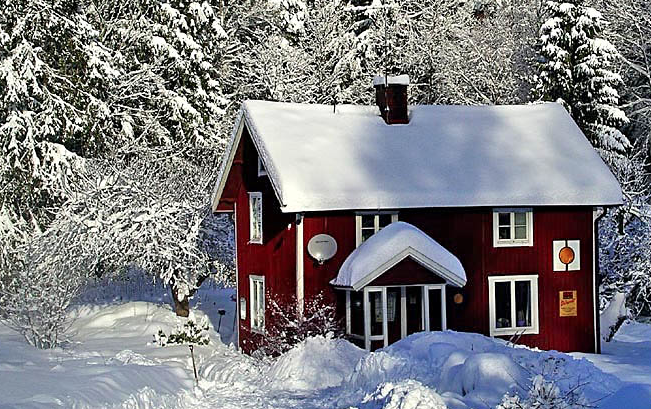 Winter is Great for Real Estate Investing