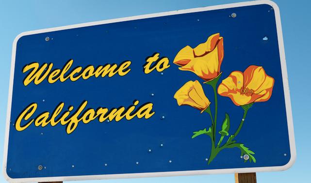 New California Tax Law