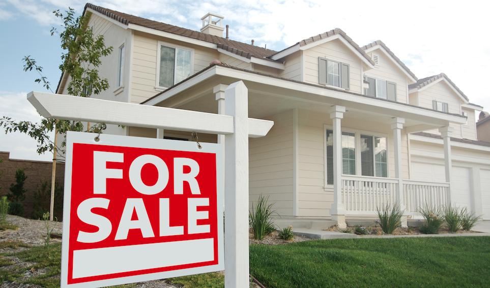 House Flip Sell