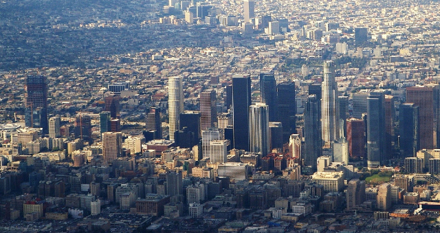 Growth Slowing in LA