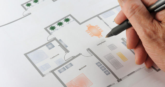 Using Floor Plans in Your REI Business