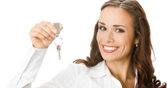 Advantage to Turnkey Properties