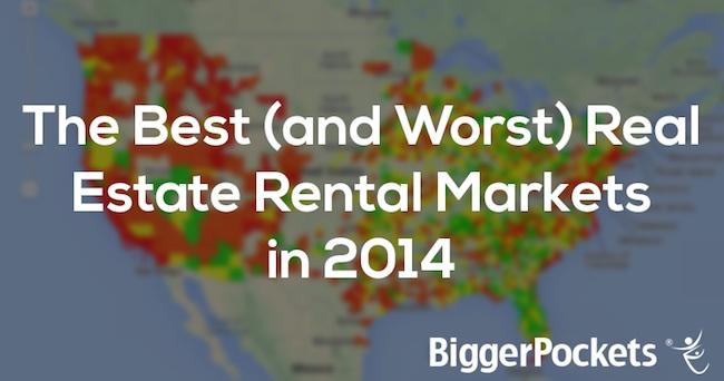 Best Worst Real Estate Rental Markets