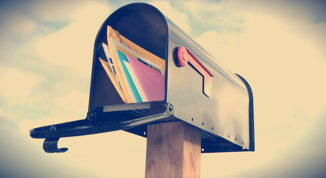 Direct Mail Conclusion