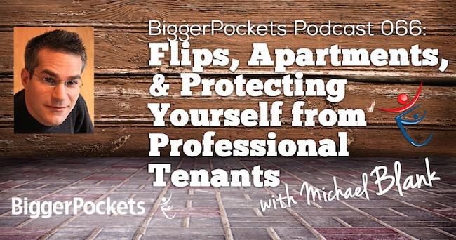 Michael Blank Podcast