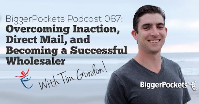 Tim Gordon Podcast