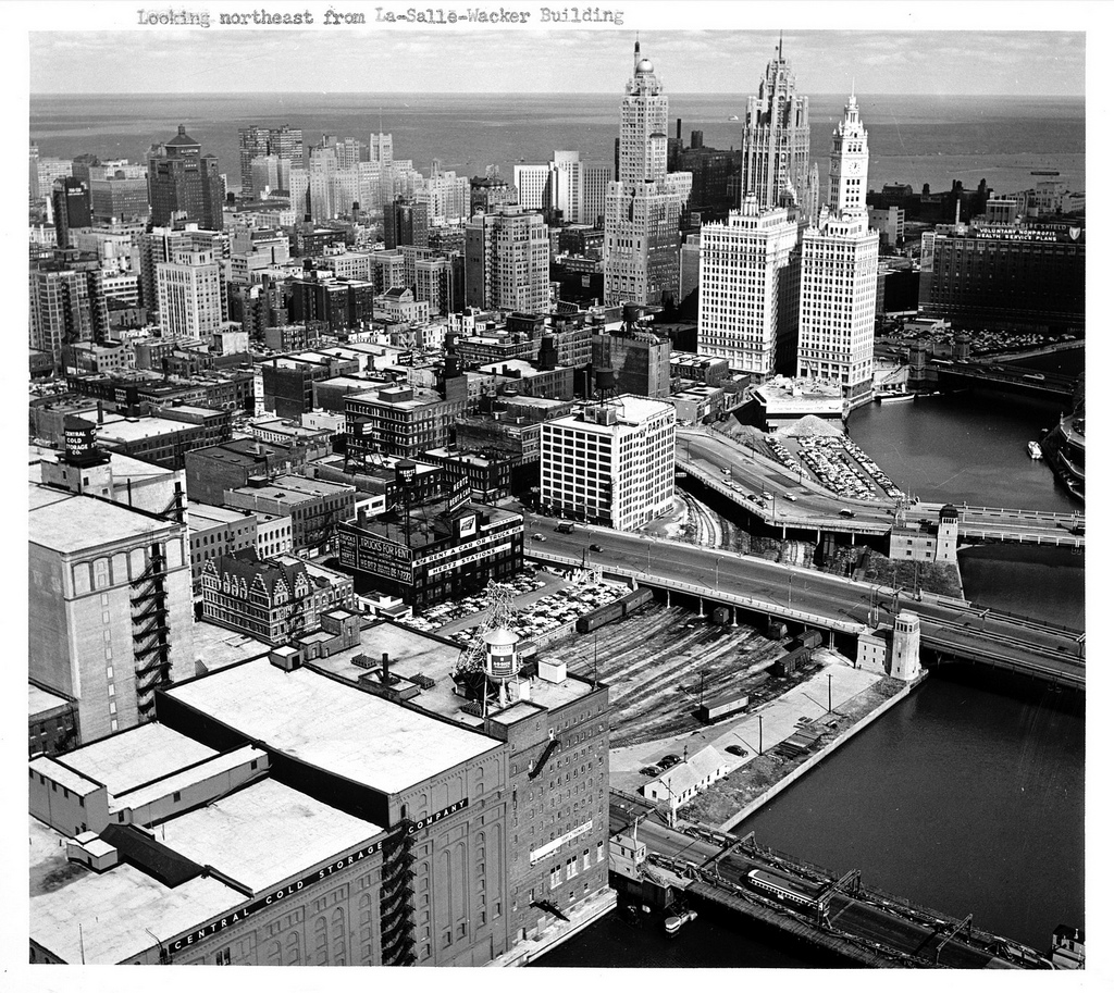 Chicago 1955