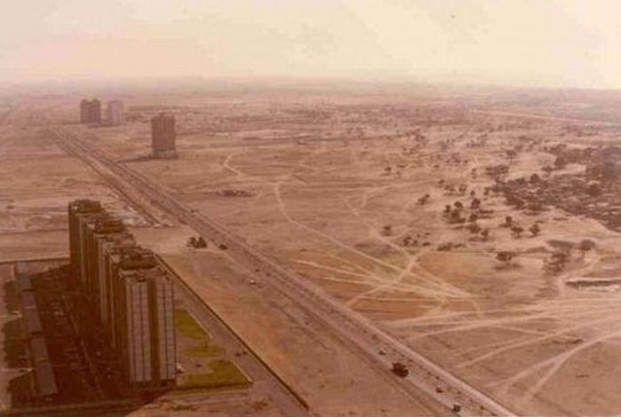 Dubai 1991