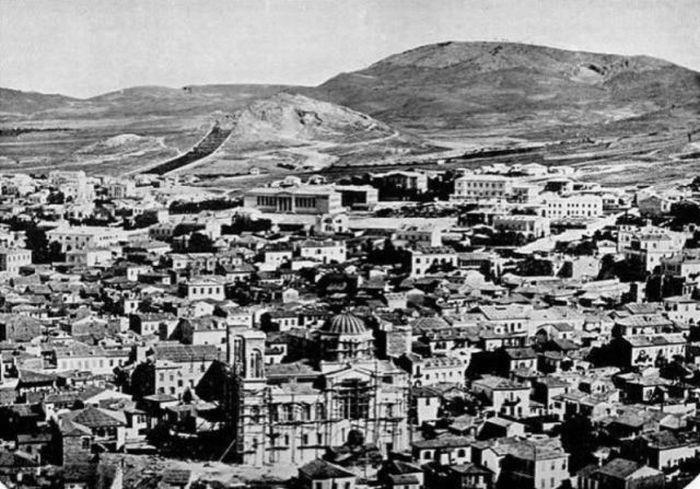 Greece 1860