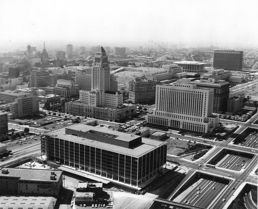 Los Angeles 1970