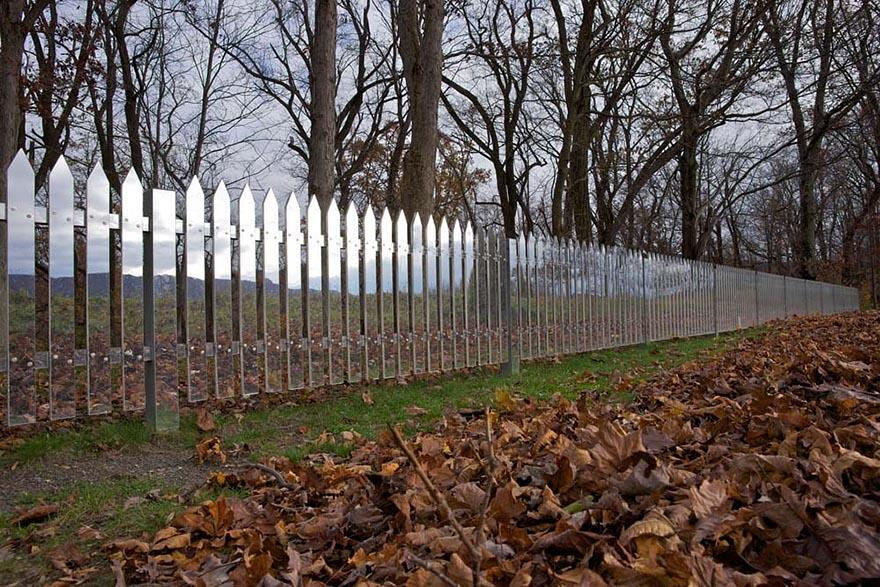 mirror fence 2