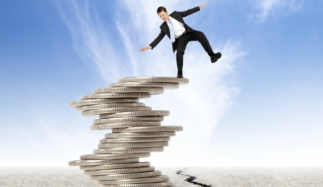 5.5 Ways to Never Fully Succeed as a Real Estate Investor