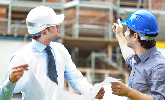 The 5 Most Common Items Found in Contractor Lingo