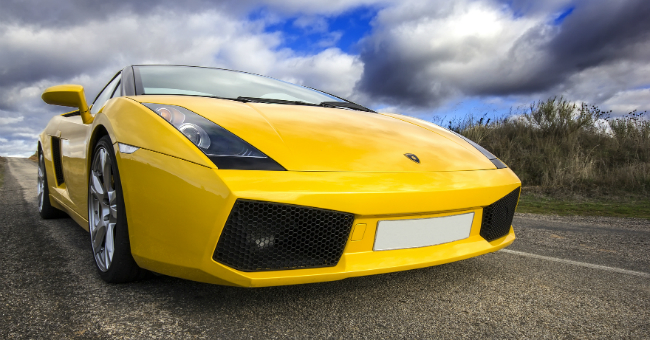 How Real Estate Empowered Me to Buy a Lamborghini