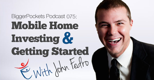 John Fedro Podcast