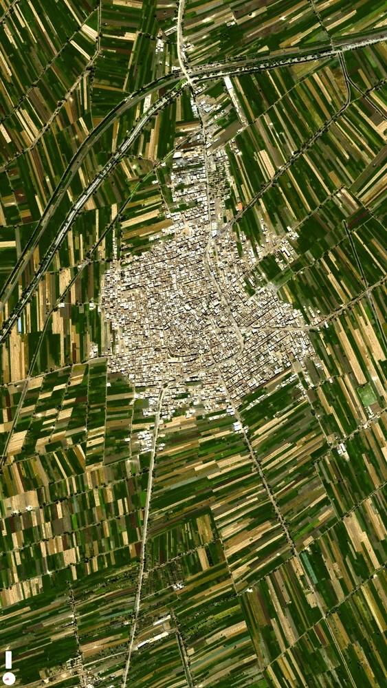 El-Kom El-Ahmar, Egypt