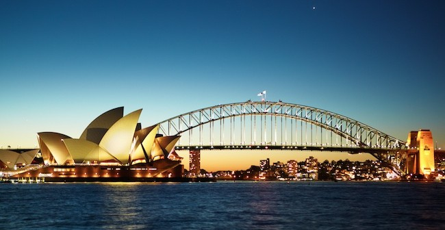 If You Thought US House Prices Were High, Check out Australia!