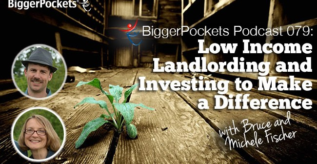 Low Income Landlording