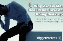 Real Estate Investors Bankrupt