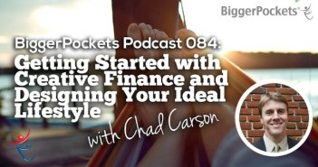 Creative Finance and Designing Your Ideal Lifestyle Through Real Estate