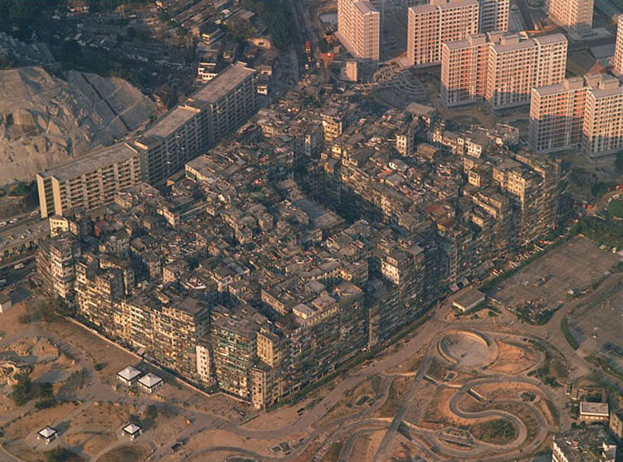 Kowloon Walled City1