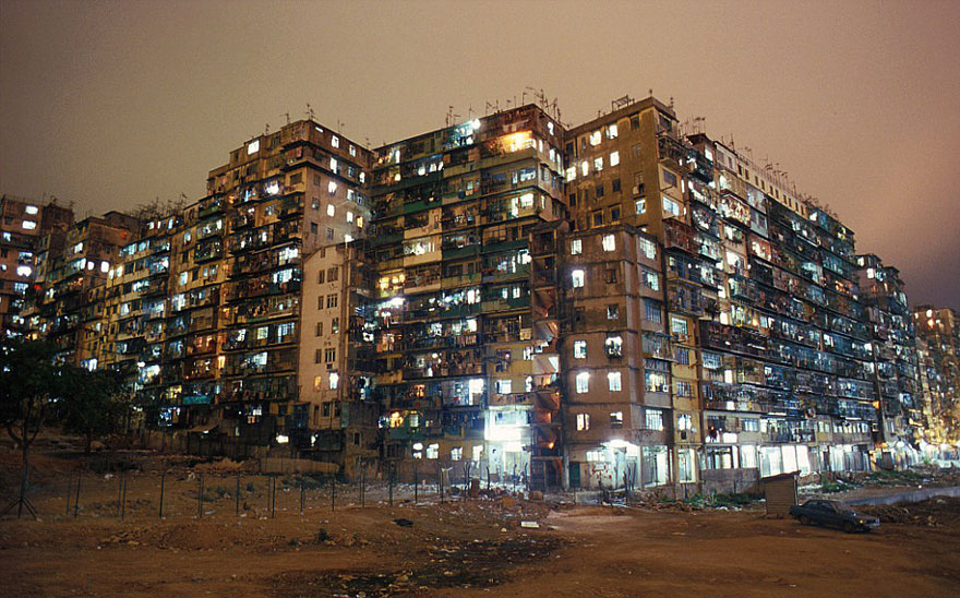 Kowloon Walled City2