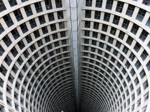 Ponte Tower 1