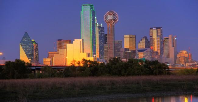 Dallas, Texas is a SCORCHING Hot Summer Market