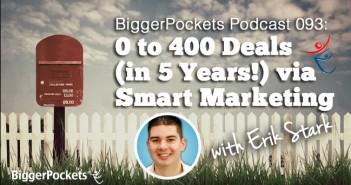 Erik Stark Podcast