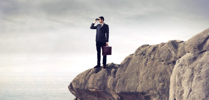How to Set Your Sights for a Bigger, Better Real Estate Year in 2015