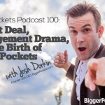BP Podcast episode 100 with Josh Dorkin