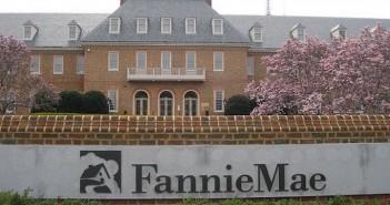 Fannie Mae Freddie mac 3 percent news