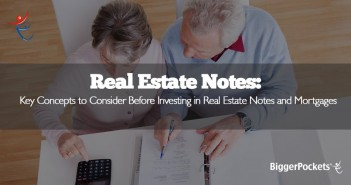 Real Estate Notes