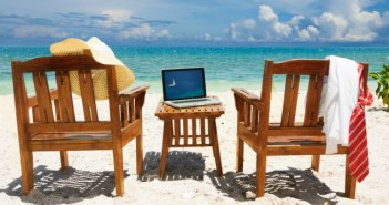 How to Deduct Travel Expenses by Investing in Places You Vacation