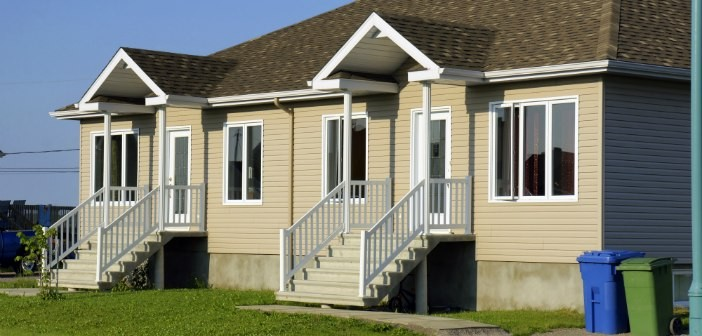 Your First Investment: How to Use Future Rental Income to Qualify for a Duplex Loan