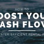 water-efficient-rental-property